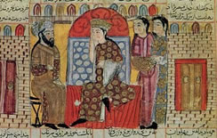 The Faces of Love: Hafez and the Poets of Shiraz